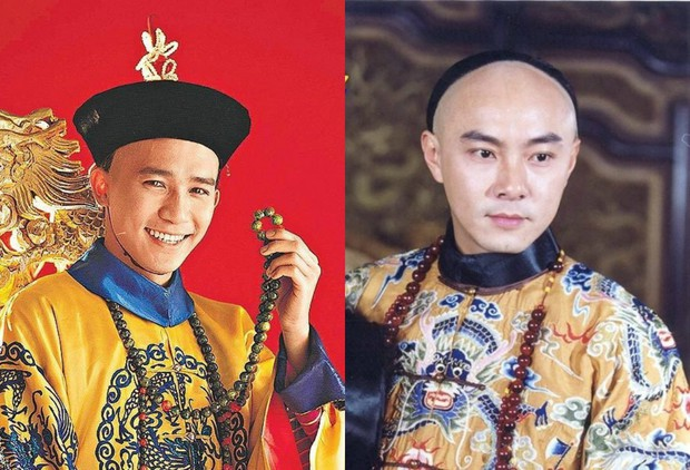 Truyện Kim Dung: 10 nhân vật anh hùng được yêu thích nhất- Ảnh 4.