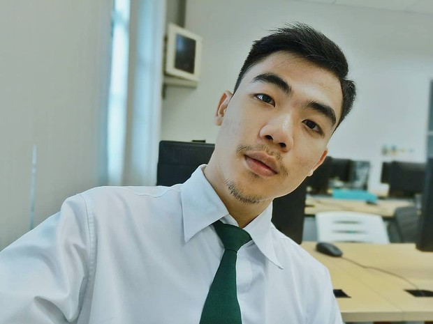 Trường ĐH của bạn trai Hương Giang: Toàn trai xinh gái đẹp, là trường đầu tiên và lớn nhất đào tạo theo phương pháp học tại doanh nghiệp - Ảnh 14.