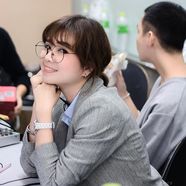 Trường ĐH của bạn trai Hương Giang: Toàn trai xinh gái đẹp, là trường đầu tiên và lớn nhất đào tạo theo phương pháp học tại doanh nghiệp - Ảnh 17.