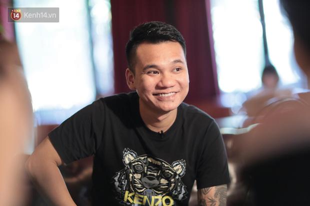 Khắc Việt: Nhạc sĩ nào nói rằng bài hát Như Lời Đồn dung tục thì chính người đó đang kích động đám đông - Ảnh 3.