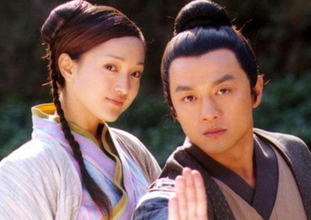 Truyện Kim Dung: 10 nhân vật anh hùng được yêu thích nhất - Ảnh 5.