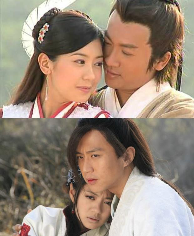 Truyện Kim Dung: 10 nhân vật anh hùng được yêu thích nhất - Ảnh 7.