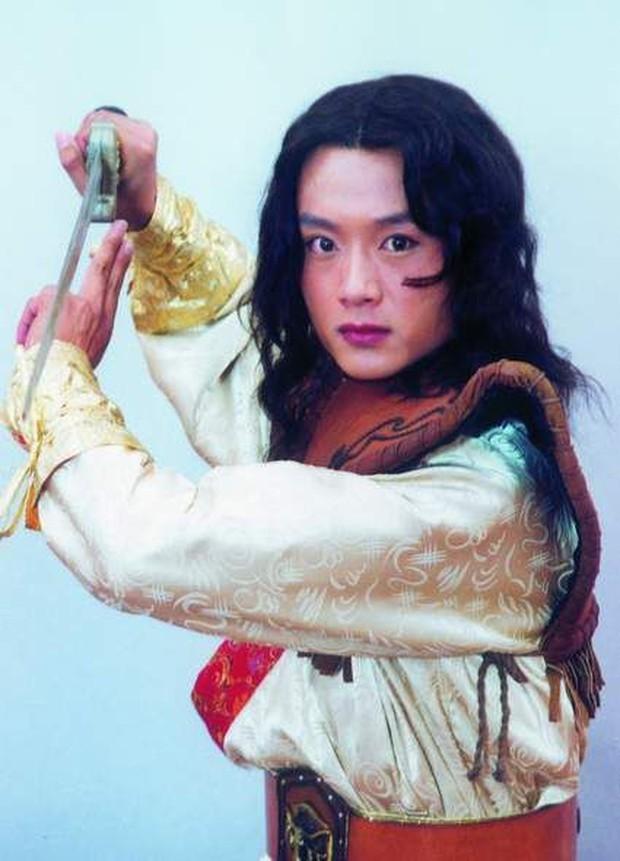 Điểm lại 10 nhân vật anh hùng được yêu thích nhất trong phim võ hiệp Kim Dung - Ảnh 9.