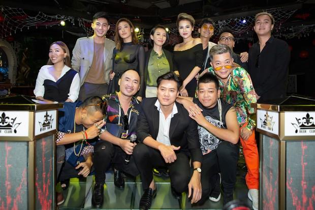 Chị Mười Ba Thu Trang tuyên bố sẽ cai nghiện thuốc lá thành công trong bản điện ảnh - Ảnh 1.