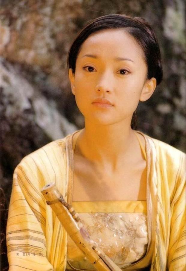 Châu Tấn, Lục Tiểu Linh Đồng cùng loạt sao tiếc thương trước sự ra đi của nhà văn Kim Dung - Ảnh 8.