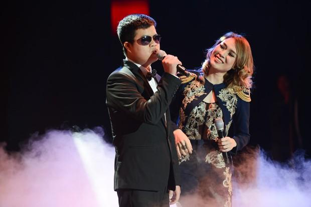 Những màn song ca xúc động, lấy nước mắt khán giả của ca sĩ Vpop và các khách mời đặc biệt - Ảnh 3.