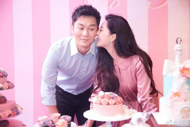 Đám cưới Phạm Băng Băng - Lý Thần được rời vào tháng 2 năm sau - Ảnh 2.