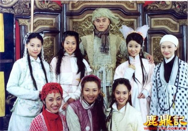 7 bộ tiểu thuyết kiếm hiệp nổi tiếng nhất trong sự nghiệp nhà văn Kim Dung - Ảnh 1.