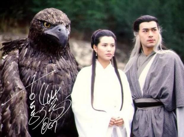7 bộ tiểu thuyết kiếm hiệp nổi tiếng nhất trong sự nghiệp nhà văn Kim Dung - Ảnh 3.