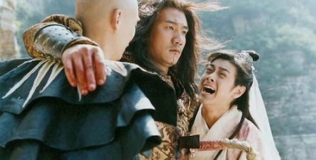 7 bộ tiểu thuyết kiếm hiệp nổi tiếng nhất trong sự nghiệp nhà văn Kim Dung - Ảnh 4.