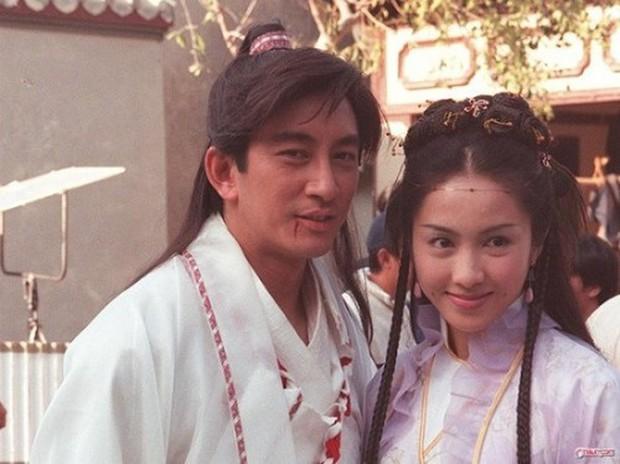 7 bộ tiểu thuyết kiếm hiệp nổi tiếng nhất trong sự nghiệp nhà văn Kim Dung - Ảnh 5.