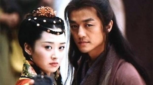 7 bộ tiểu thuyết kiếm hiệp nổi tiếng nhất trong sự nghiệp nhà văn Kim Dung - Ảnh 6.