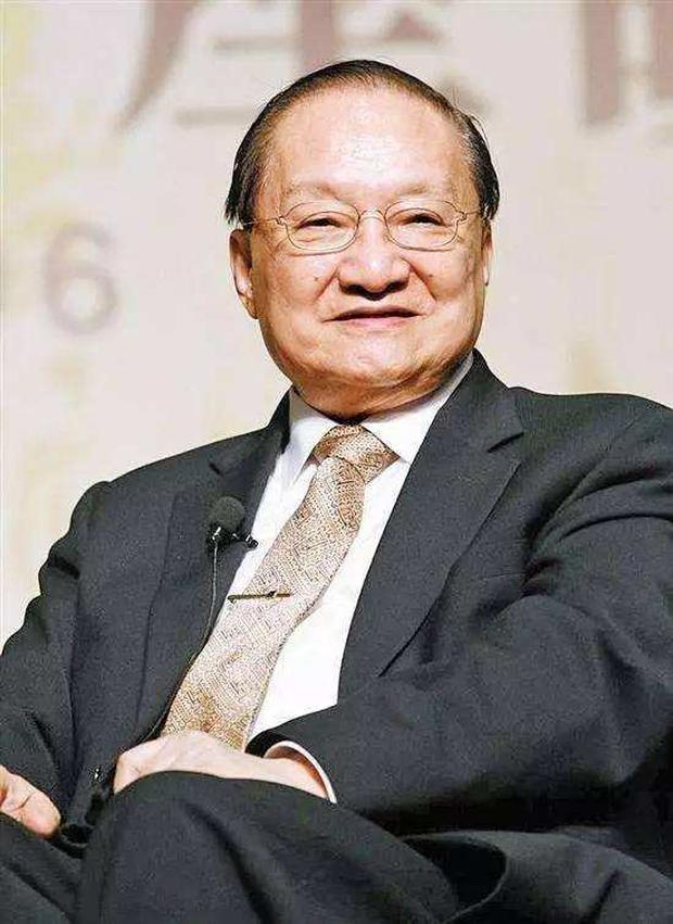 Nhà văn Kim Dung qua đời cùng ngày cùng tháng với người tình trong mộng - Ảnh 1.