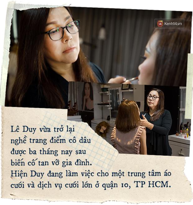 Đi tìm chị Lê Duy trong phim Finding Phong, người dặn đừng có mơ mình sẽ được xem như đàn bà thực thụ - Ảnh 1.