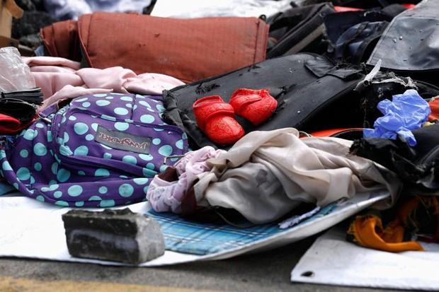 Đội cứu hộ Indonesia mang 24 túi đựng thi thể nạn nhân vụ máy bay Lion Air rơi về nơi nhận dạng - Ảnh 2.
