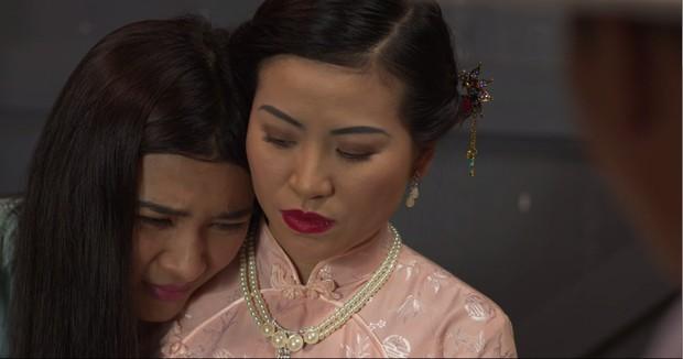 Muôn kiểu tú bà phim Việt: My Sói của Quỳnh Búp Bê là chị đại ghê gớm nhất! - Ảnh 6.