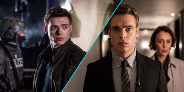 Bodyguard - Series vệ sĩ đình đám nhất Anh quốc đang làm mưa làm gió trên Netflix, bạn đã xem chưa? - Ảnh 2.