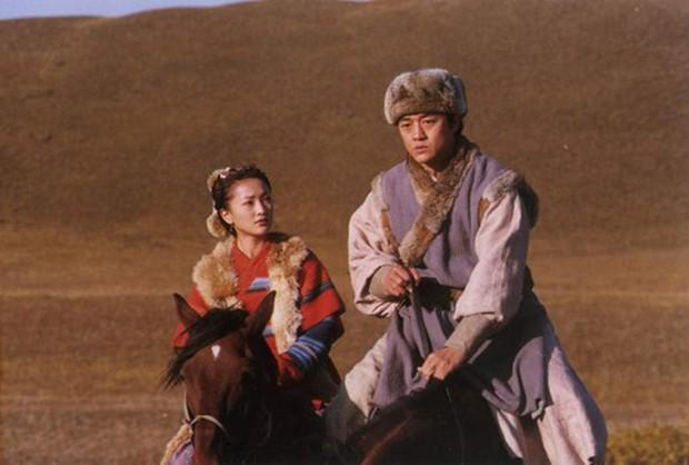 Kim Dung - Gia tài tác phẩm đồ sộ được chuyển thể thành phim - Ảnh 2.