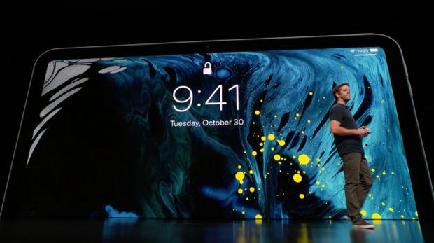 iPad Pro 2018: Giá chát hơn cả laptop, còn lâu mới sang và đáng mua như iPhone XS - Ảnh 4.