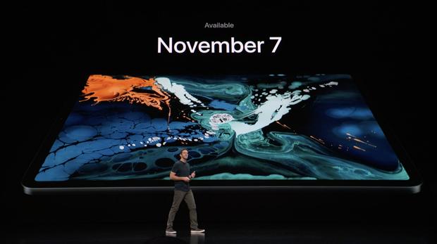 iPad Pro 2018: Giá chát hơn cả laptop, còn lâu mới sang và đáng mua như iPhone XS - Ảnh 12.