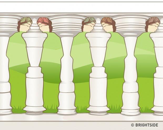 Thứ đầu tiên bạn nhìn thấy trong 5 bức ảnh này sẽ cho biết tâm trạng hiện thời của bạn như thế nào - Ảnh 7.