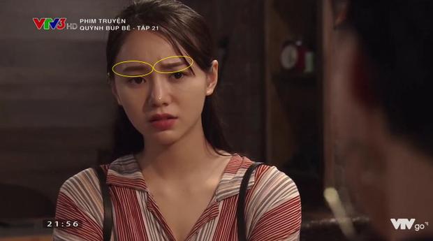 Logic Quỳnh Búp Bê: Da trắng, dáng xinh nhưng lại trong vai cô gái quê chân chất - Ảnh 3.