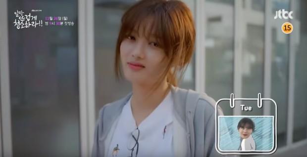 Bất chấp tạo hình nàng giúp việc lôi thôi, Kim Yoo Jung vẫn xinh rạng ngời trong teaser phim mới - Ảnh 2.