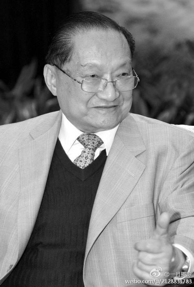 Nhà văn kiếm hiệp Kim Dung từ trần ở tuổi 94 - Ảnh 3.