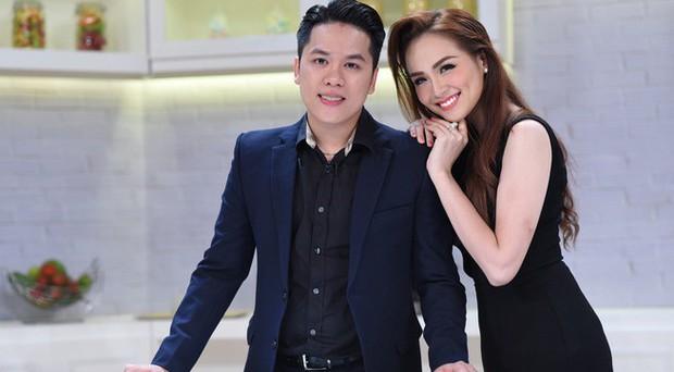 Showbiz Việt và những cuộc hôn nhân yêu nhanh, cưới vội, chia tay bất ngờ khiến ai cũng phải ngỡ ngàng - Ảnh 8.