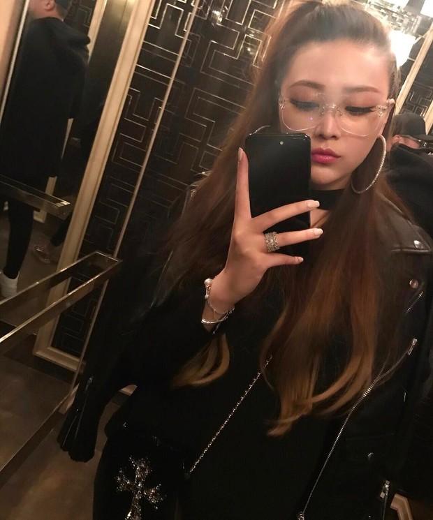 Ở Trung Quốc có hội bạn thân toàn tiểu thư trâm anh thế phiệt, xinh đẹp và tất nhiên, rất giàu có! - Ảnh 4.