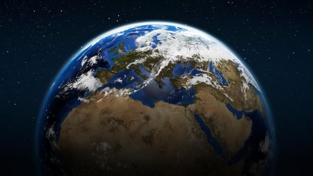 5 sự thật kỳ dị đến từ chính Trái đất của chúng ta mà rất ít người từng biết đến - Ảnh 2.