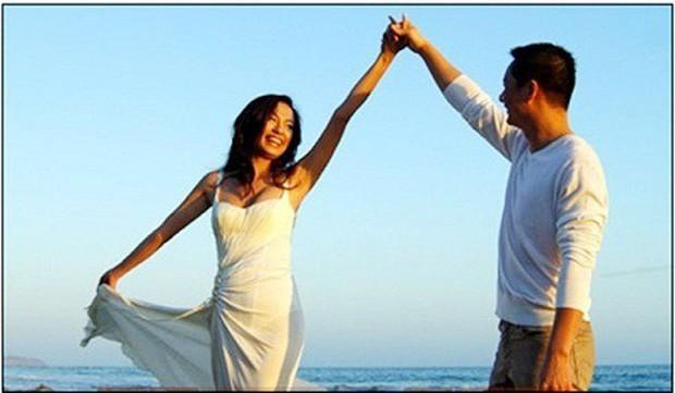 Showbiz Việt và những cuộc hôn nhân yêu nhanh, cưới vội, chia tay bất ngờ khiến ai cũng phải ngỡ ngàng - Ảnh 5.