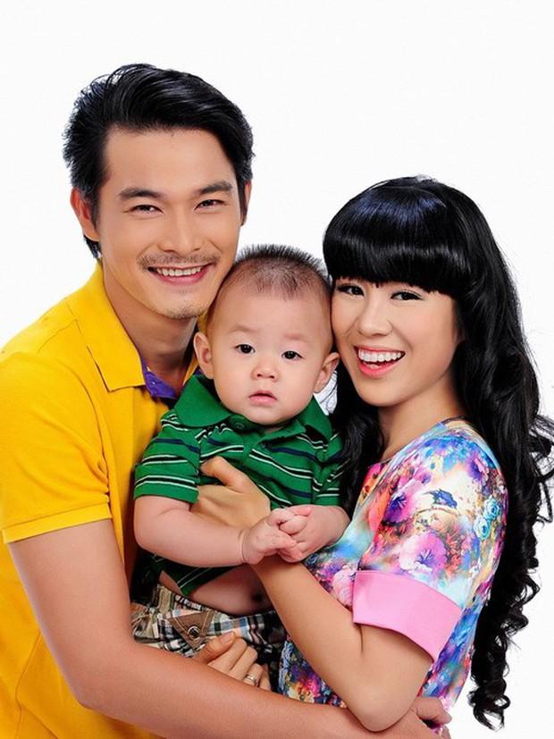 Showbiz Việt và những cuộc hôn nhân yêu nhanh, cưới vội, chia tay bất ngờ khiến ai cũng phải ngỡ ngàng - Ảnh 4.