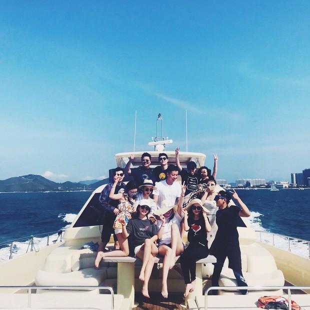 Ở Trung Quốc có hội bạn thân toàn tiểu thư trâm anh thế phiệt, xinh đẹp và tất nhiên, rất giàu có! - Ảnh 28.