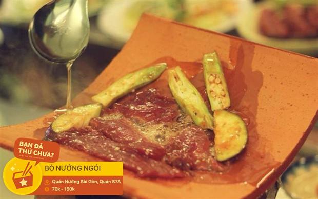 Chiều cuối tuần mà được lai rai những món bò nướng thơm lừng ở Sài Gòn thì còn gì sướng bằng - Ảnh 10.