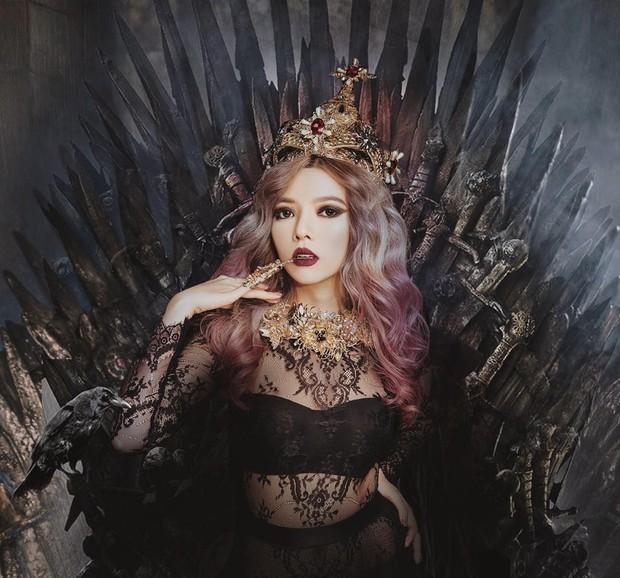 Trai xinh gái đẹp Việt thi nhau hoá trang Halloween, đệ nhất nhập vai thuộc về ai? - Ảnh 25.