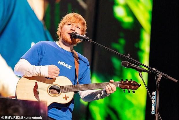 Giàu có như Emma Watson hay Ed Sheeran cũng phải chào thua một ngôi sao không làm gì vẫn kiếm ra 460 tỷ một năm - Ảnh 2.