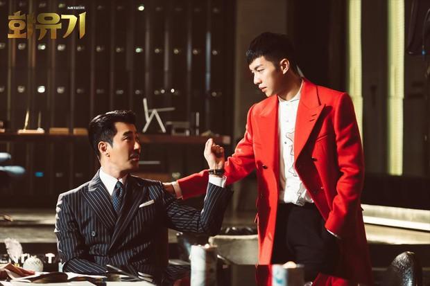 10 gợi ý phim kinh dị Hàn Quốc ám ảnh dành riêng cho những người thích được dọa dẫm - Ảnh 26.