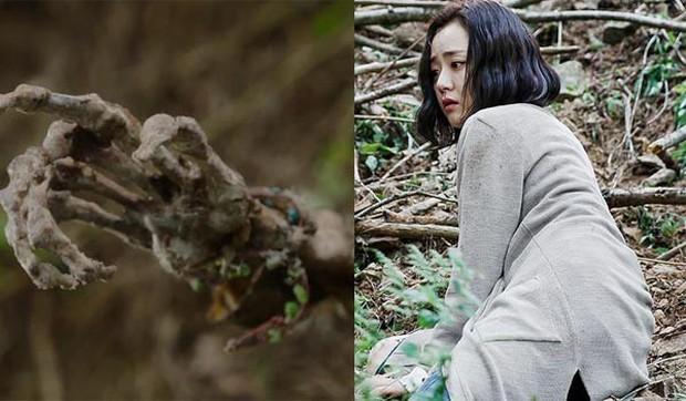 10 gợi ý phim kinh dị Hàn Quốc ám ảnh dành riêng cho những người thích được dọa dẫm - Ảnh 11.