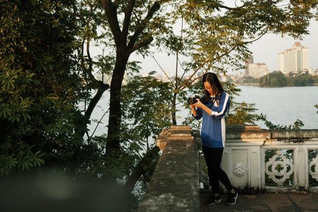 Ngôi trường lâu đời nhất Hà Nội - 110 năm qua vẫn vẹn nguyên vẻ đẹp yên bình, rêu phong và thách thức thời gian - Ảnh 33.