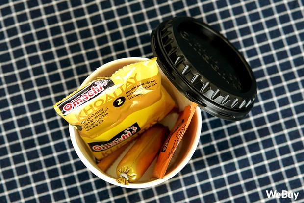Ăn thử loại khoai nghiền đóng hộp mới, món có vẻ hợp cho mấy người vừa nhổ răng khôn - Ảnh 4.