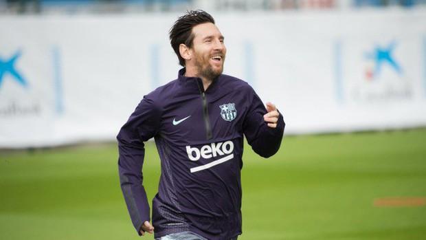 Hết hồn Ronaldo - Messi hóa thân thành ma quỷ hù dọa khán giả - Ảnh 4.