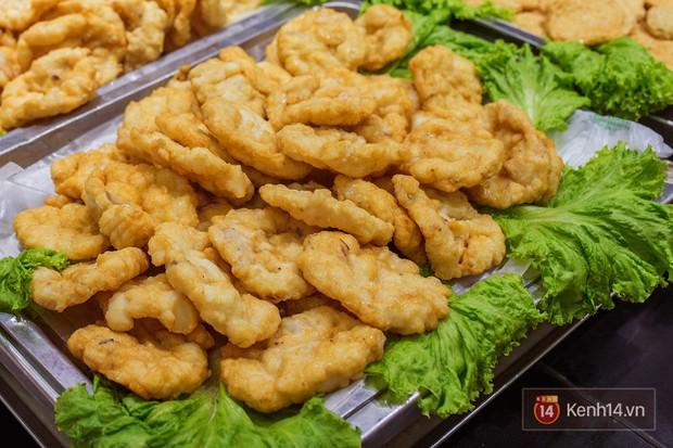 Ở Hà Nội mà thèm ăn chả mực thì đây là 5 địa chỉ hợp lý nhất dành cho bạn - Ảnh 4.