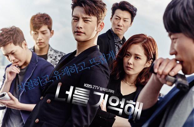 10 gợi ý phim kinh dị Hàn Quốc ám ảnh dành riêng cho những người thích được dọa dẫm - Ảnh 5.