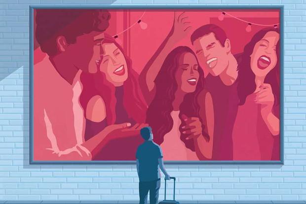 Cặp đôi lắm bạn chung chia tay: Tình tan mà bạn bè cũng mất - làm sao để tránh được thực tế đau lòng ấy? - Ảnh 2.