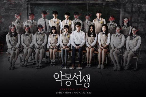 10 gợi ý phim kinh dị Hàn Quốc ám ảnh dành riêng cho những người thích được dọa dẫm - Ảnh 17.