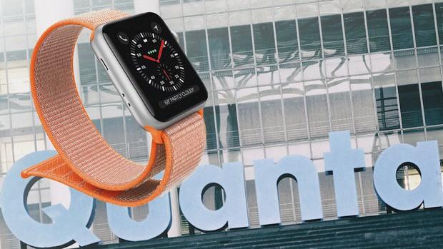 """Apple lại vướng cáo buộc đối tác bóc lột học sinh dưới danh nghĩa """"thực tập"""" - Ảnh 1."""