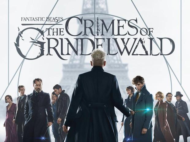 7 chi tiết quan trọng của Harry Potter được cài cắm ngay trong Fantastic Beasts 2 - Ảnh 1.