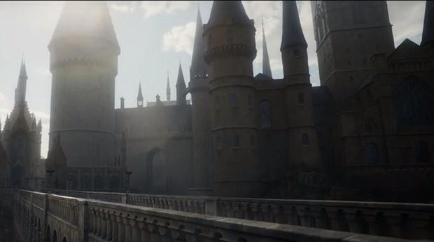 7 chi tiết quan trọng của Harry Potter được cài cắm ngay trong Fantastic Beasts 2 - Ảnh 2.