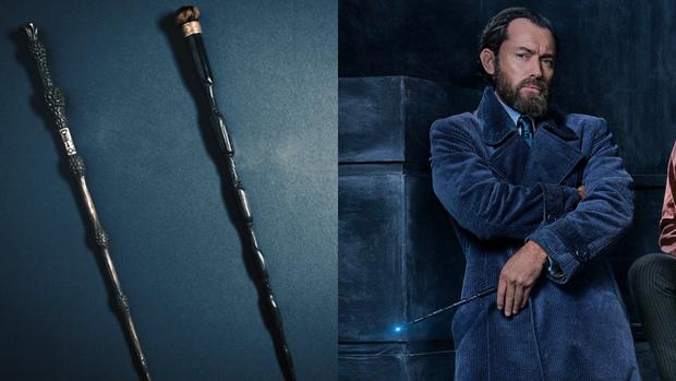 7 chi tiết quan trọng của Harry Potter được cài cắm ngay trong Fantastic Beasts 2 - Ảnh 7.